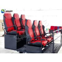 Best Platform Cinema 4D 5D 7D 12D Cinema Motion Chair with Good Performance and Resonable Price wholesale