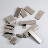 Best Nickel permanent strong block / cube neodymium magnet for industry or package wholesale