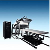 Buy cheap SL-FL Roof Building Materials Combustion Test Equipment With 7 Inch Effective Display from wholesalers