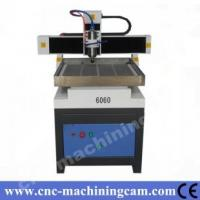 Best cnc router for wood/metal/acrylic ZK-6060(600*600*120mm) wholesale