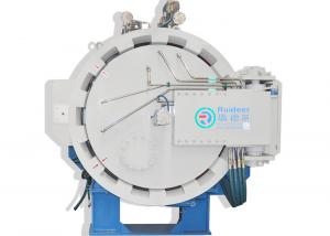 Best Professional Automatically Sinter HIP Furnace With Negative Pressure Debinding System wholesale