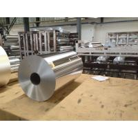 Best 8079 Packing Aluminium Foil Resealable Jumbo Roll With Excellent Conductivity wholesale