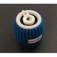 Best Blue Cell Phone Bluetooth Speakers  wholesale