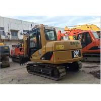 Buy cheap Used Japan Mini Excavator,Japanese Original 306D 307C 308D Small Crawler from wholesalers