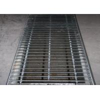 Best Heavy duty Galvanized Steel Grating Drain Cover Free Sample Customized wholesale