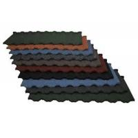 Best metal roofing supply/construction building stone chips coated metal roof tiles/roof sheet/ roof panels wholesale