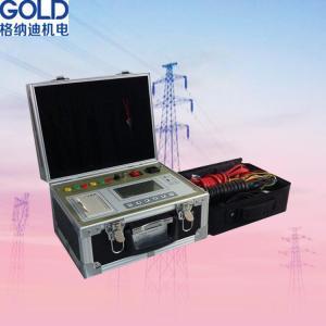 Best GDB-D Digital Transformer Turn Ratio Test wholesale