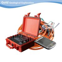 Best Distributed Multi-electrode Resistivity And IP Survey System wholesale