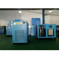 Best Direct Driven Rotary Screw Air Compressor Oil Lubricated  5kw 100hp Economical wholesale
