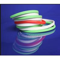 Best Food Grade Extruded Silicone Seal Ring No Smell For Food Container Sealing wholesale