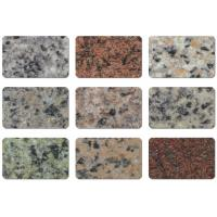 Buy cheap environmentally-friendly natural stone protective coating from wholesalers