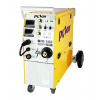 Quality Single Phase Industrial mig mag welding Equipment with Trolley , CE CCC Approval wholesale