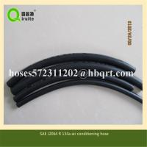 Best R134a / R404a / 1234yf  auto air conditioning hose/ goodyear satandard galaxy air conditioner hose 4890 wholesale