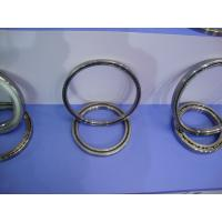 China Deep Groove Ball Bearings 608 / 600 With Low Vibration For Machine Tools, Motors on sale