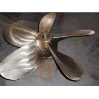 Best High Quality Bronze Marine Boat Propeller wholesale