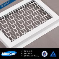 Best open cell ceiling/ metal grid ceiling/alumium open ceiling/aluminium grid ceiling wholesale