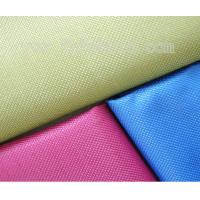 Best 210D Polyester Fabric|Waterproof Polyester Oxford Fabric OOF-027 wholesale