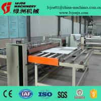 Best Automatic High Precise Gypsum Board Cutting Machine Without Hurting Board wholesale