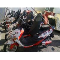 Best Pizza delivery cargo scooter heavy duty use in Israel wholesale