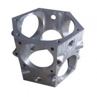 Best Electro Less Nickel-plated CNC Machined Part, Made of Stainless Steel, Precision Dimension wholesale