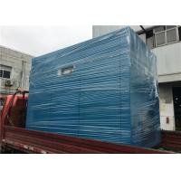 Best Stationary 160KW Industrial Air Compressor Air Cooling Stable Operation wholesale