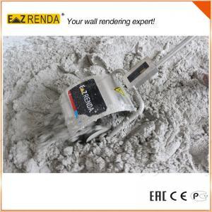 Best Waterproof Hand Held Concrete Mixer Portable For Mixing Fodder wholesale