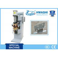 Best Water-Cooled and Air-Operated Pneumatic AC Spot Welder for Lockset Parts wholesale