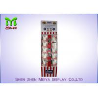 Best Festival Christmas Customize Promotion Display Stand / Cardboard Poster Display wholesale