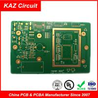 Best FR4 1oz ENIG  Electronic Printed Circuit Board Pcb 10 Layers 3.0mm wholesale