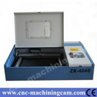 Best laser engraving acrylic ZK-4040-40W(400*400mm) wholesale