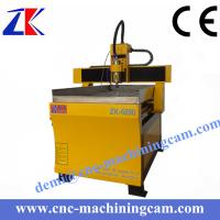 Best Multi-function woodworking cnc router ZK-6090 (600*900*120mm) wholesale