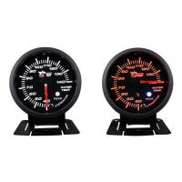 Best 52mm 62mm Greddy Universal Auto Gauges With LED Light / Digital Speedometer Gauge wholesale