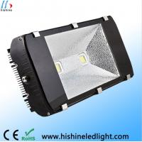 Best Aluminium IP65 150W High Power LED Floodliht With 600 * 280 * 215mm For Warehouses wholesale