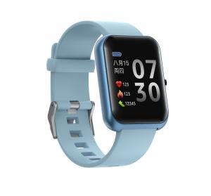 Best 170mAh UN38.3 Sport Fitness Watch With Blood Pressure Monitor wholesale