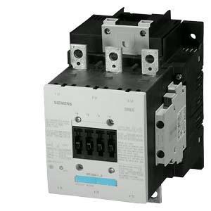 Best 3RT1056-6AF36 Siemens Motor Contactor / 185A Siemens Power Contactor Up To 250KW wholesale