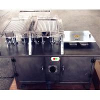 China Pellet Capsule Packing Machine Suit 470W High Power Capsule Size 00-4 Packaging on sale