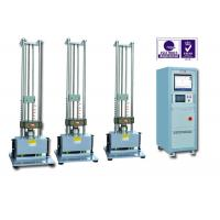 Quality Programmable Shock Test System OEM / ODM Available Gb/T2423-2008 wholesale