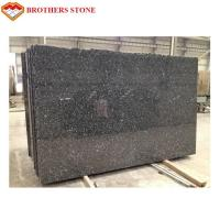 Best Blue Pearl Royal Granite Slabs Tiles Good Resistance To Corrosion wholesale