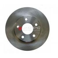 Best rotor surface zinc plated high performance,protect rotor from fresh water wholesale