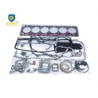 Best Komatsu PC400 S6D125 Engine Parts Full Repair Kit Part No 6151-K1-3000+6151-K2-3000 wholesale