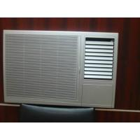 China window type air conditioner/window mounted air conditioner on sale