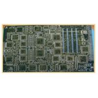 Best 12 Layer HASL FR4 1.6mm Thickness Rigid PCB Board (Rigid board-12) / Rigid Flex Board For Computer Application wholesale