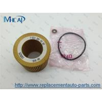 Best Rubber Cartridge Oil Filter 11427566327 , Hydraulic Oil Filter Replace wholesale