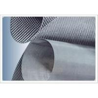 Buy cheap stainless steel wire mesh from wholesalers