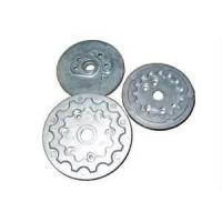 Cheap Low pressure 380, 13, 360 Aluminum Alloys gravity die casting process for for sale