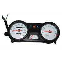 Best Motorcycle Aftermarket Speedometer ABS Motor Gauges For CBX200 wholesale
