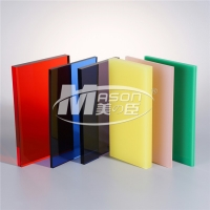 Best 4x8 18 X 24 Frosted Plexiglass Sheets Plexiglass Coloured Acrylic Sheet wholesale