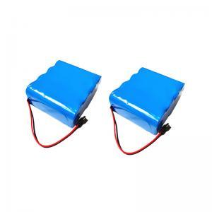 Best LG 18650 Rechargeable Lithium Battery Packs 7.4V 8800mAh wholesale
