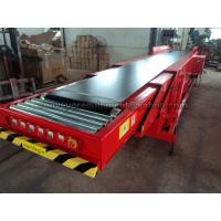 Best High Quality Telescopic Belt Conveyors for loading unloading 20' & 40' containers wholesale