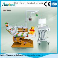 Best kids dental chair,dental unit for children with good quality ADS-8200 wholesale